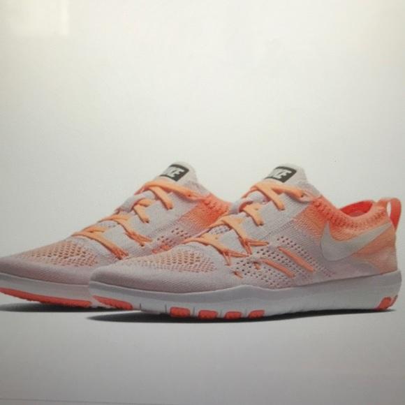 4ceddb3d93b Women s Nike Free TR Focus Flyknit